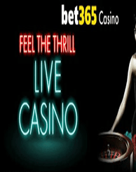 Bet365 Casino blackjack games