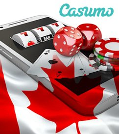 casumo casino + mobile blackjackcasino.ca